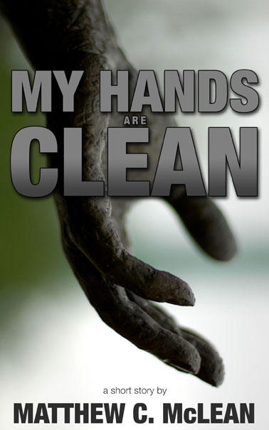 My Hands Are Clean