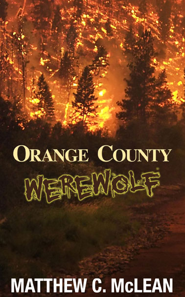 Orange County Werewolf